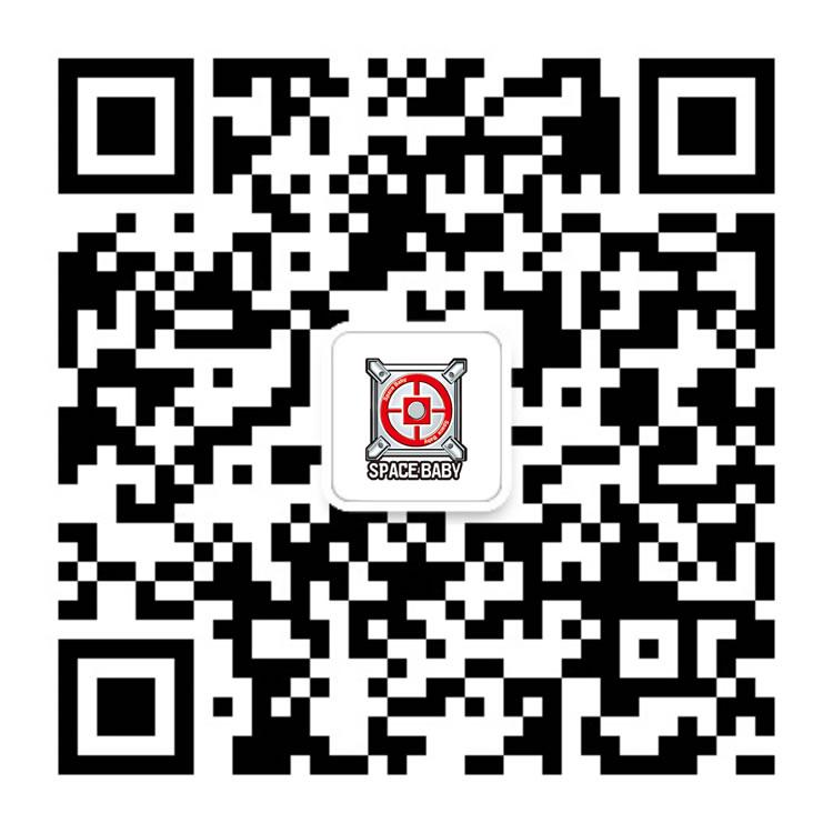 旭嘉玩具 微官网二维码