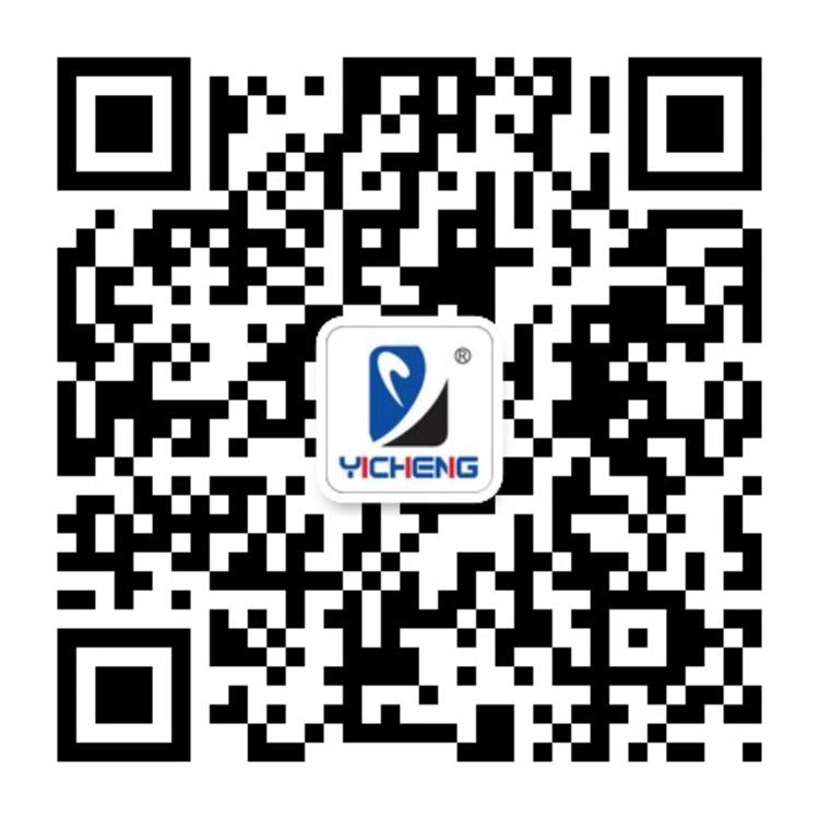 億澄玩具 微官网二维码
