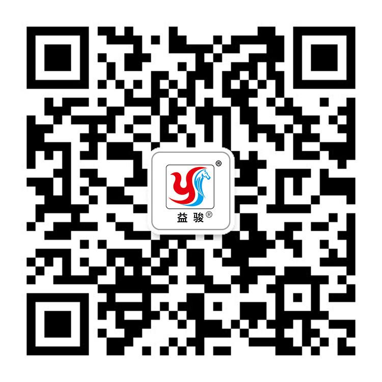 益骏玩具 微官网二维码