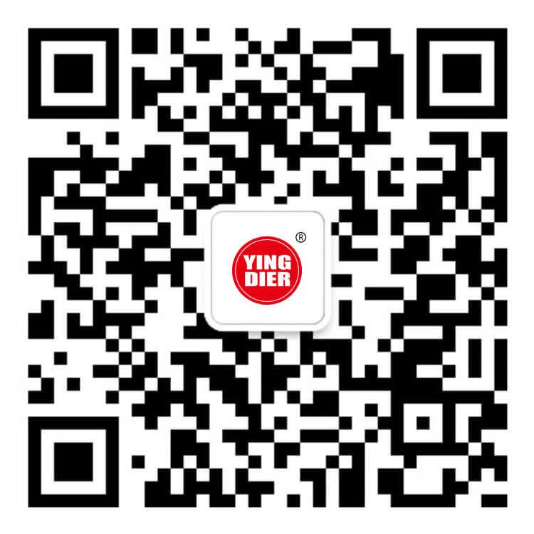 英迪尔玩具 微官网二维码
