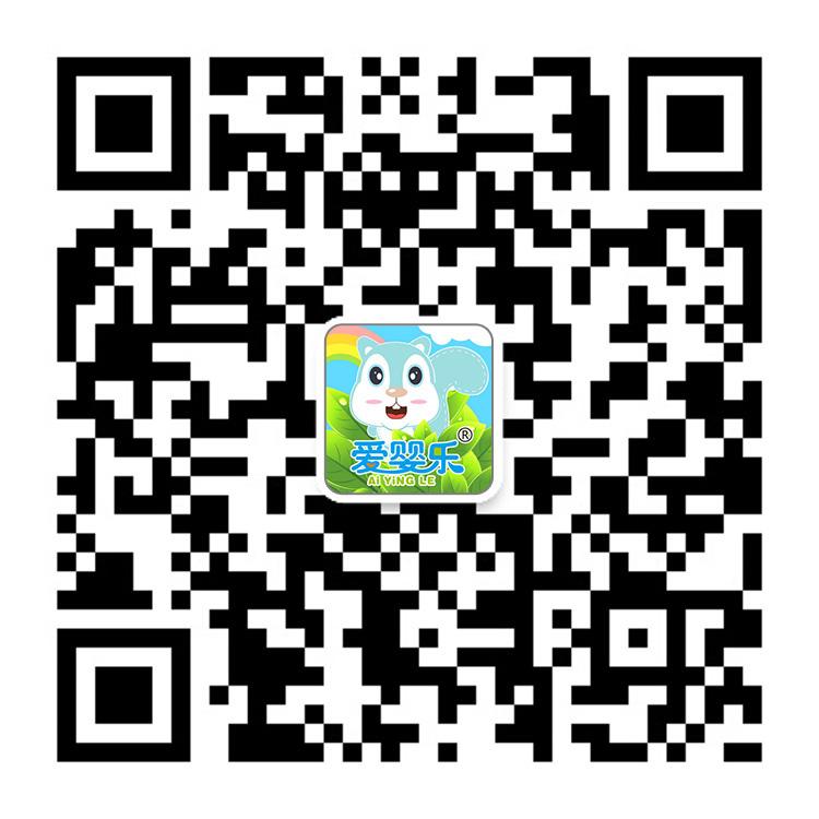 永辉达.爱婴乐.优培乐玩具厂 微官网二维码