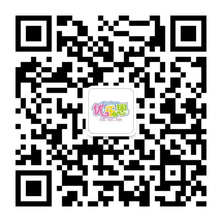 优乐恩 微官网二维码