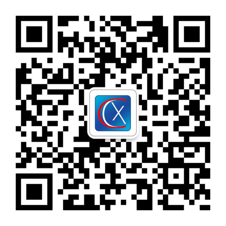 楚诚鑫非标自动化设备 微官网二维码