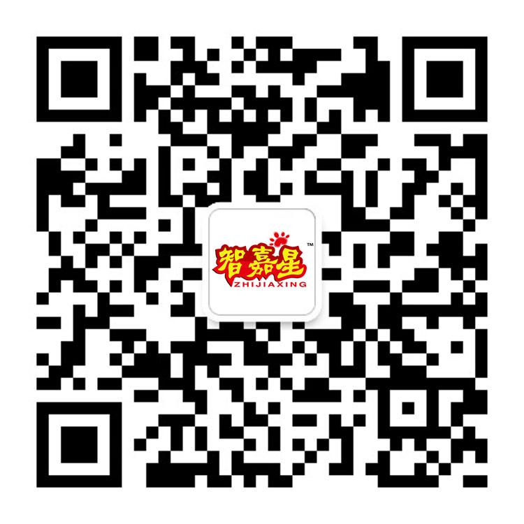 智嘉星玩具 微官网二维码