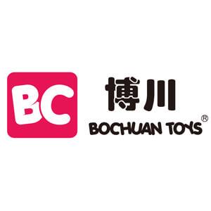 汕头市澄海区博川玩具厂拼法橡皮的积木图片