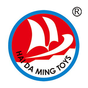 汕头市海达明塑胶玩具有限公司